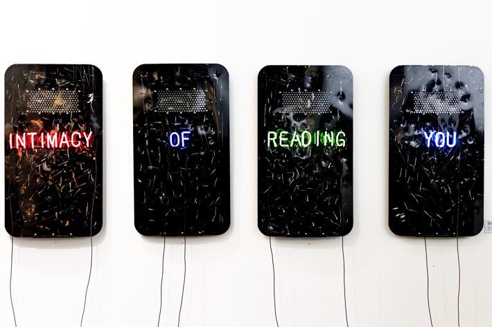 Art Central HK 4 Phones