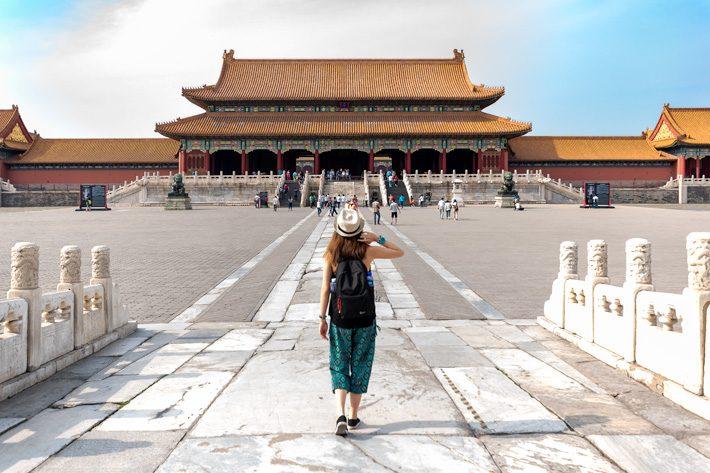 Exploring the Great Beijing