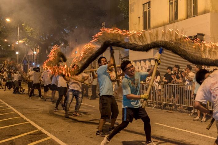 Fire Dragon 3