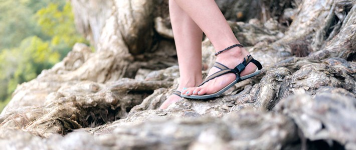 Earth Runners: Our Favourite Travel Sandals